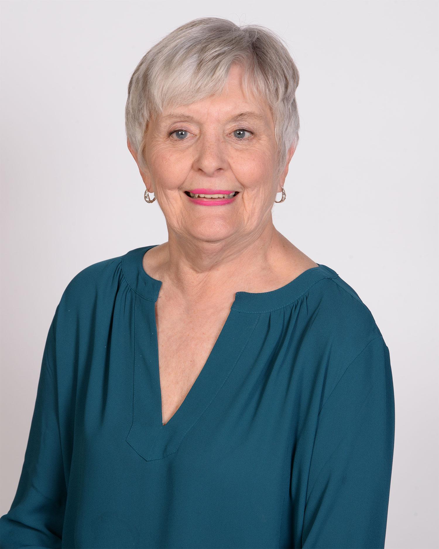 Betty Gianforte