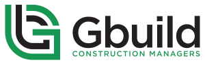 Gbuild logo on tranparent
