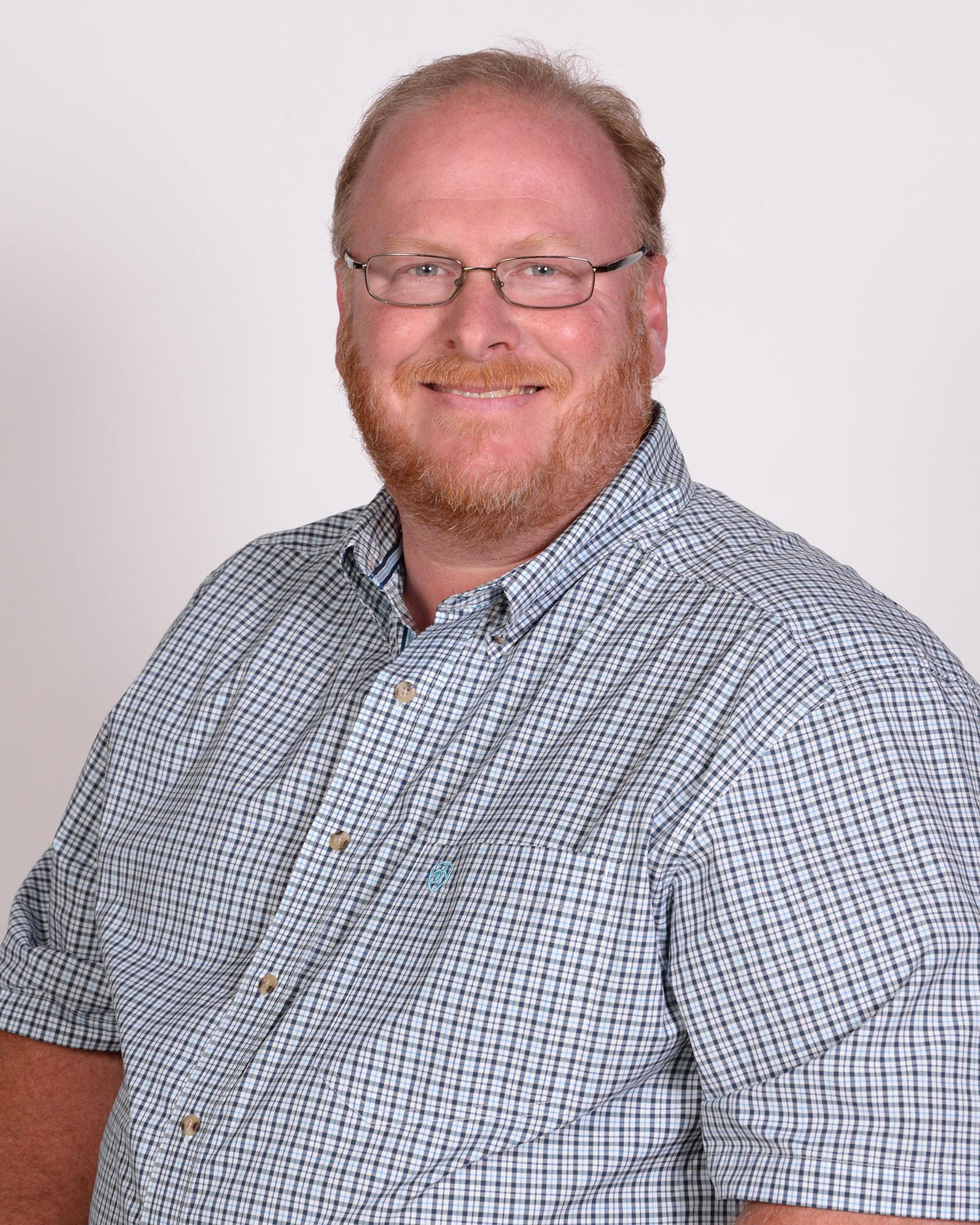 Jason Shrewsbury