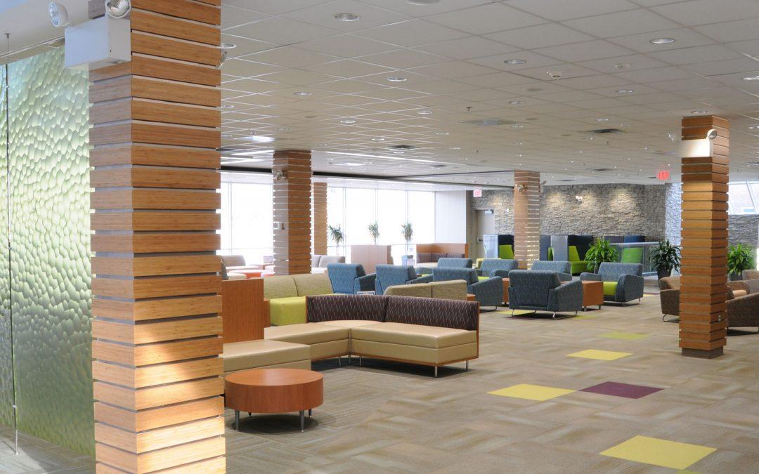 University of Delaware – Perkins Student Center