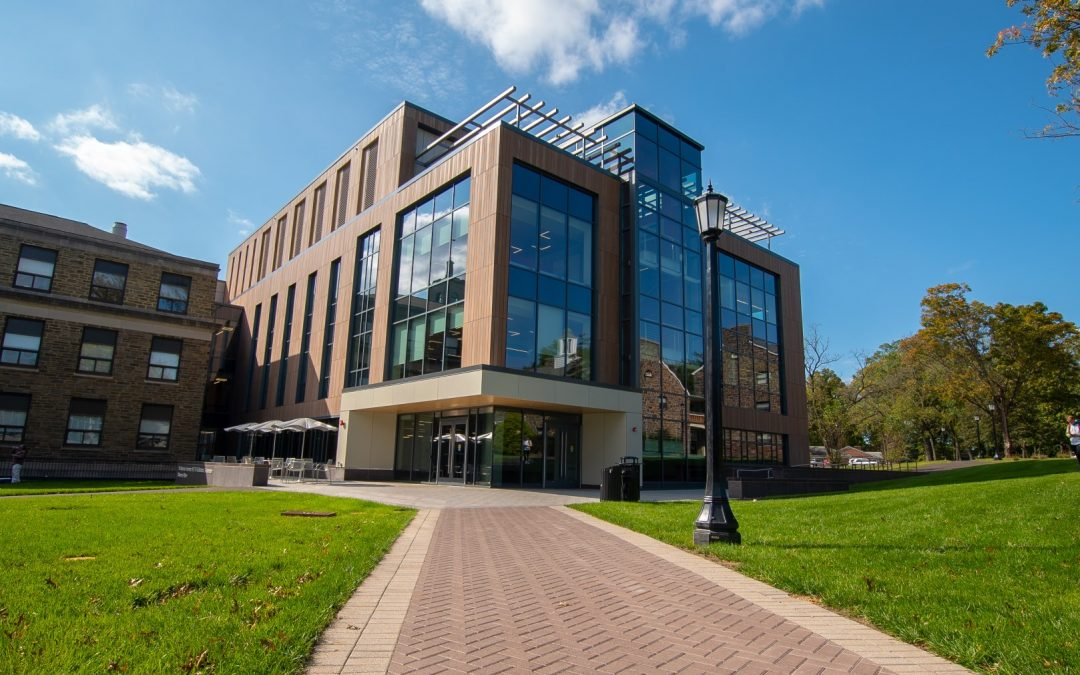 Ursinus College – Innovation and Discovery Center
